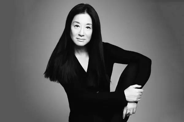 华裔设计师王薇薇:婚纱传奇Vera Wang